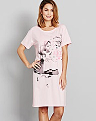 Alice in Wonderland Nightdress