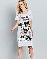 Mickey and Minnie Nightdress