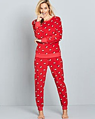 Pretty Secrets Christmas Pudding Twosie