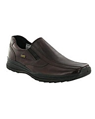 Cotswold Naunton Mens Twin Gusset Shoe