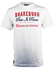 Brakeburn Custom Bike T-Shirt