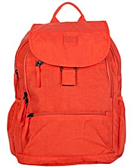 Artsac Front Pocketed Backpack