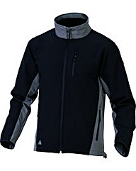 DeltaPlus Softshell Jacket