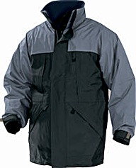 PVC Coated Jacket