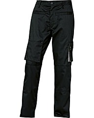 DeltaPlus Mach 2 Flanel Lined Trousers