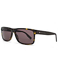 Boss Black Rectangle Sunglasses
