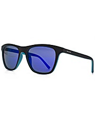 Police Fine Wayfarer Style Sunglasses