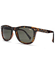 Suuna Brooklyn Wayfarer Style Sunglasses