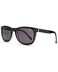 Suuna Brooklyn Wayfarer Style Sunglasses