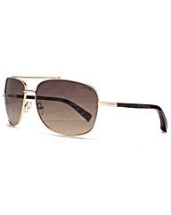Suuna Porto Square Aviator Sunglasses