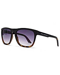 French Connection Folding Sunglasses
