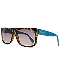 Fenchurch Flat Top Sunglasses