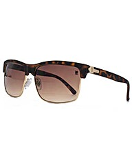 Fenchurch Square Clubmaster Sunglasses