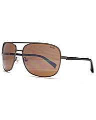 Suuna Jackson Square Aviator Sunglasses