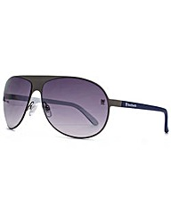 Fenchurch Flatsheet Aviator Sunglasses