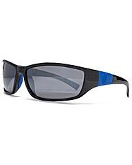 Freedom Polarised Sport Wrap Sunglasses