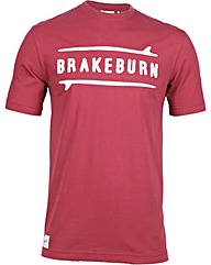 Brakeburn Applique Tee