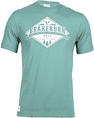 Brakeburn Adventure Tee
