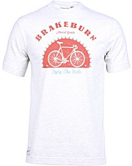 Brakeburn Enjoy Tee