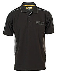 JCB Fenton Polo Shirt