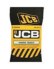 JCB Sandon Sock