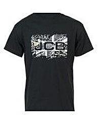 JCB Heritage T-Shirt