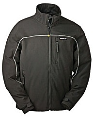 CAT Workwear Soft shell Jacket