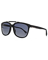 Boss Black Top Bar Sunglasses