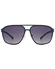 Lacoste Square Aviator Sunglasses