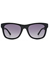 Lacoste Folding Wayfarer Sunglasses