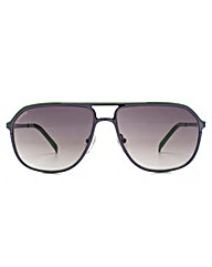 Lacoste Sporty Square Sunglasses