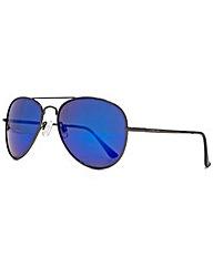 Steelfish Ace Aviator Sunglasses