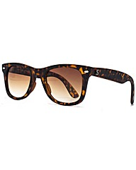 Steelfish Sahara Wayfarer Sunglasses