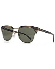 Hugo Boss Clubmaster Style Sunglasses