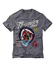 Joe Browns Girl Of Thunder T-shirt Reg