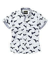 Joe Browns Free As A Bird Shirt Regular