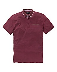 Black Label By Jacamo North Polo Long
