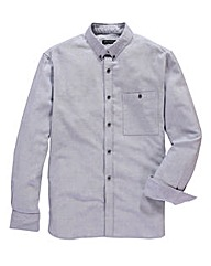 French Connection L/S Oxford Shirt
