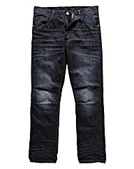 UNION BLUES Charlie Reg Denim Jeans 31in