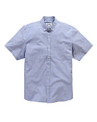 Jacamo Archer Short Sleeve Shirt Regular