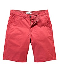 Jacamo Red Atacosa Chino Short