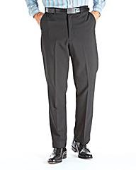Jacamo Easy Care Trousers 33 Ins