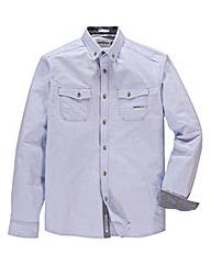 Mish Mash Seafire L/S Oxford Shirt R