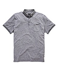 Black Label Cameron Polo Long