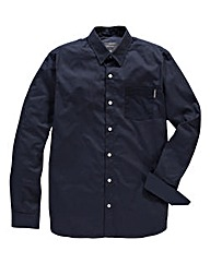 Peter Werth Long Sleeve Poplin Shirt R