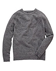 Peter Werth Copan Knitted Crew Sweat