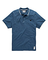 Crosshatch Hortons Polo