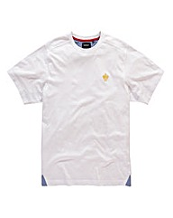 Hamnett Gold Doubt T-Shirt