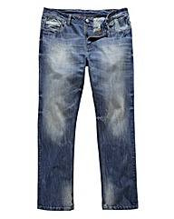 Label J Massey Jeans 33in Leg