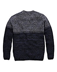 Label J Weston Knit Jumper Long
